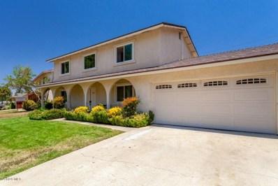 674 Watson Avenue, Simi Valley, CA 93065 - MLS#: 218007746