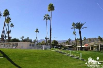46177 Highway 74 UNIT 11, Palm Desert, CA 92260 - MLS#: 218007782DA