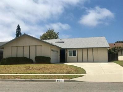9511 Balboa Street, Ventura, CA 93004 - MLS#: 218007787