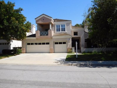11538 Gentlewood Drive, Moorpark, CA 93021 - MLS#: 218007809