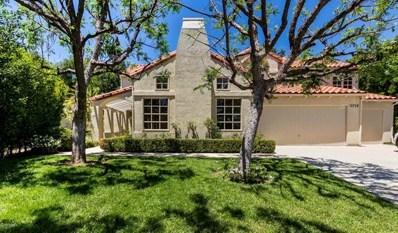 5729 Stone Mountain Lane, Westlake Village, CA 91362 - MLS#: 218007831