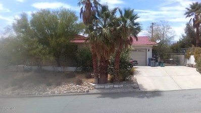 12635 Hidalgo Street, Desert Hot Springs, CA 92240 - MLS#: 218007847