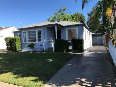 17820 Bessemer Street, Encino, CA 91316 - MLS#: 218007876