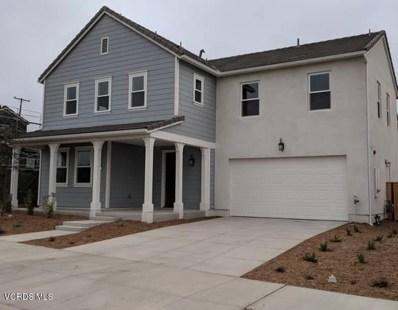 174 Los Altos Street, Ventura, CA 93004 - MLS#: 218007877
