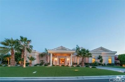 75785 McLachlin Circle, Palm Desert, CA 92211 - MLS#: 218007886DA