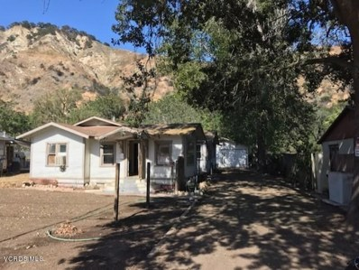 8692 Nye Road, Ventura, CA 93001 - MLS#: 218007891