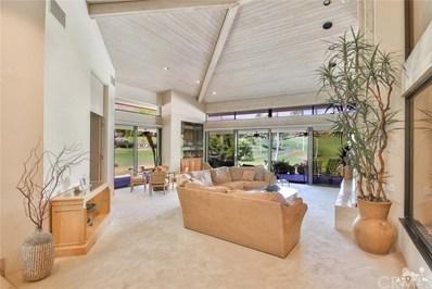 49590 Canyon View Drive, Palm Desert, CA 92260 - MLS#: 218007894DA