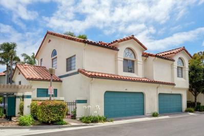 855 Castle Way Court, Port Hueneme, CA 93041 - MLS#: 218007901