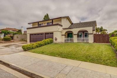 2148 Lyndhurst Avenue, Camarillo, CA 93010 - MLS#: 218007907