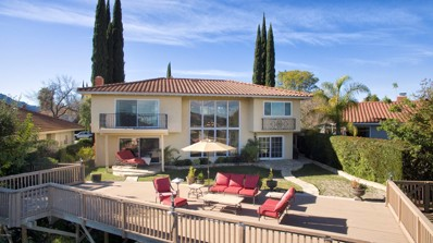 1116 Stoneshead Court, Westlake Village, CA 91361 - MLS#: 218007917