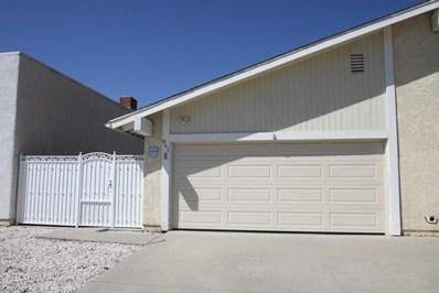 941 Mobil Avenue, Camarillo, CA 93010 - MLS#: 218007921
