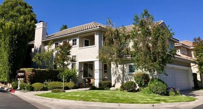 2534 Renata Court, Thousand Oaks, CA 91362 - MLS#: 218007928