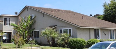 2440 El Dorado Avenue UNIT D, Oxnard, CA 93033 - MLS#: 218007946