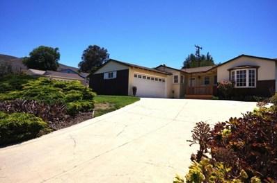 10 Quinta Vista Drive, Thousand Oaks, CA 91362 - MLS#: 218007964