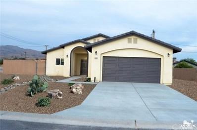 66898 Camino Idilio, Desert Hot Springs, CA 92240 - MLS#: 218007964DA
