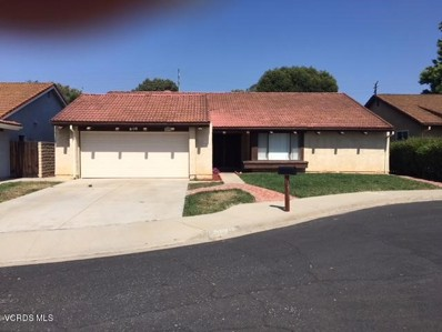 4230 Palomitas Circle, Moorpark, CA 93021 - MLS#: 218007965