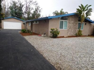 15643 Index Street, Granada Hills, CA 91344 - MLS#: 218007971