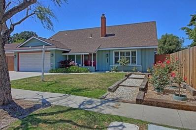 8249 Quincy Street, Ventura, CA 93004 - MLS#: 218007992
