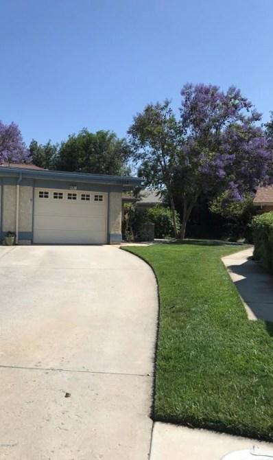 15317 Village 15, Camarillo, CA 93012 - MLS#: 218007993