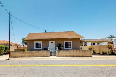 37 Anacapa Drive, Camarillo, CA 93010 - MLS#: 218008007