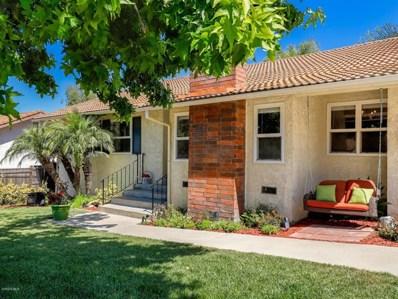 1477 Mellow Lane, Simi Valley, CA 93065 - MLS#: 218008014