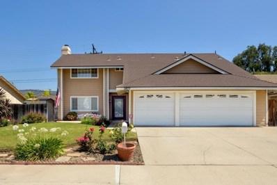 3877 Olivo Court, Camarillo, CA 93010 - MLS#: 218008016