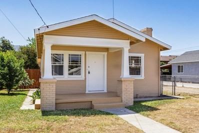 300 Ventura Street, Santa Paula, CA 93060 - MLS#: 218008019