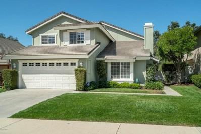 417 View Park Court, Oak Park, CA 91377 - MLS#: 218008024