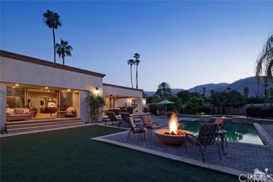 73312 Ironwood Street, Palm Desert, CA 92260 - MLS#: 218008028DA