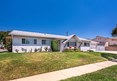 3407 Hamlin Avenue, Simi Valley, CA 93063 - MLS#: 218008035