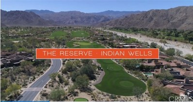 49937 Desert Arroyo Trail, Indian Wells, CA 92210 - MLS#: 218008036DA