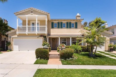 5217 Via Dolores, Newbury Park, CA 91320 - MLS#: 218008070