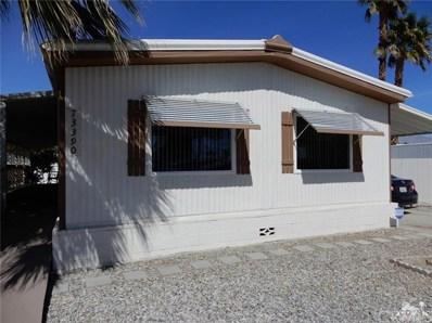 73390 Algonquin Place, Thousand Palms, CA 92276 - MLS#: 218008074DA