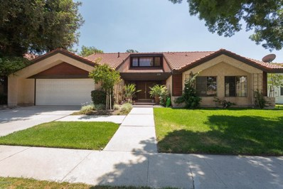 2720 Lemon Drive, Simi Valley, CA 93063 - MLS#: 218008084