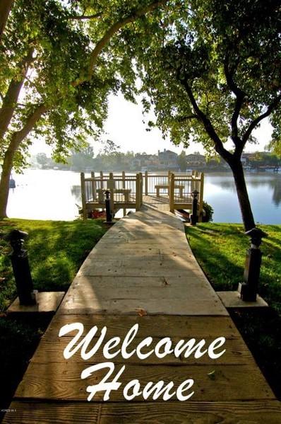 1230 Westlake Boulevard UNIT E, Westlake Village, CA 91361 - MLS#: 218008087