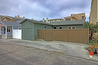 3528 Ocean Drive, Oxnard, CA 93035 - MLS#: 218008090