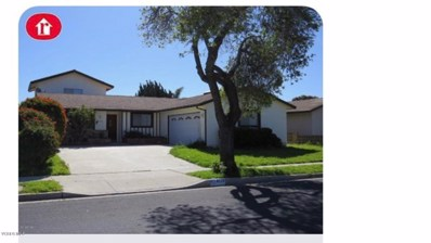 4624 Anchorage Street, Oxnard, CA 93033 - MLS#: 218008092