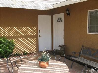 53680 Eisenhower Drive, La Quinta, CA 92253 - MLS#: 218008094DA