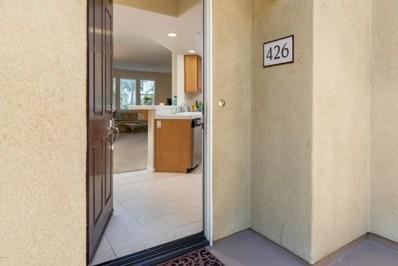 243 Riverdale Court UNIT 426, Camarillo, CA 93012 - MLS#: 218008096