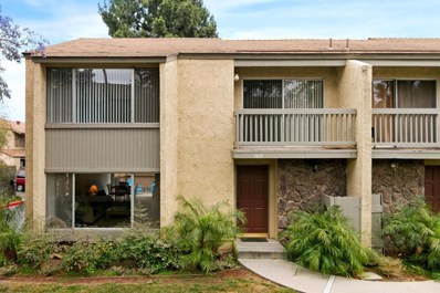 1611 Beagle Court, Ventura, CA 93003 - MLS#: 218008142