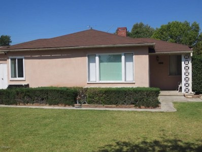 1513 Fairview Street, Burbank, CA 91505 - MLS#: 218008147