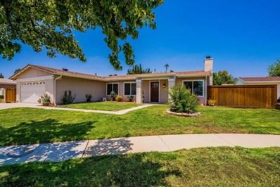 4981 Beech Court, Simi Valley, CA 93063 - MLS#: 218008149
