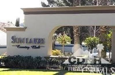 715 La Costa Drive, Banning, CA 92220 - MLS#: 218008154DA
