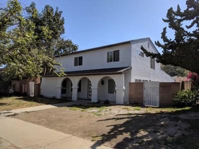 1142 Ojai Road, Santa Paula, CA 93060 - MLS#: 218008158