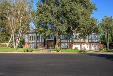1524 Windy Mountain Avenue, Westlake Village, CA 91362 - MLS#: 218008165