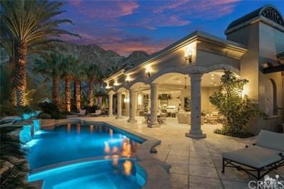 53900 Del Gato Drive, La Quinta, CA 92253 - MLS#: 218008166DA