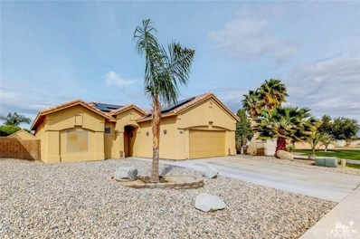 69692 Ridgeway Avenue, Cathedral City, CA 92234 - MLS#: 218008182DA