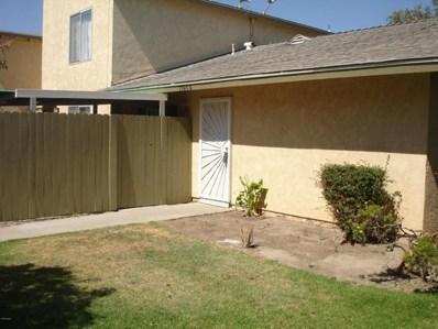 1300 Friedrich Lane UNIT D, Oxnard, CA 93033 - MLS#: 218008189