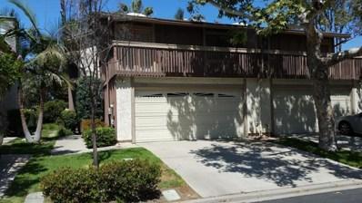 2611 Calle Hermosa, Thousand Oaks, CA 91360 - MLS#: 218008205
