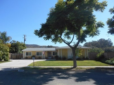 2924 Beaver Avenue, Simi Valley, CA 93065 - MLS#: 218008230